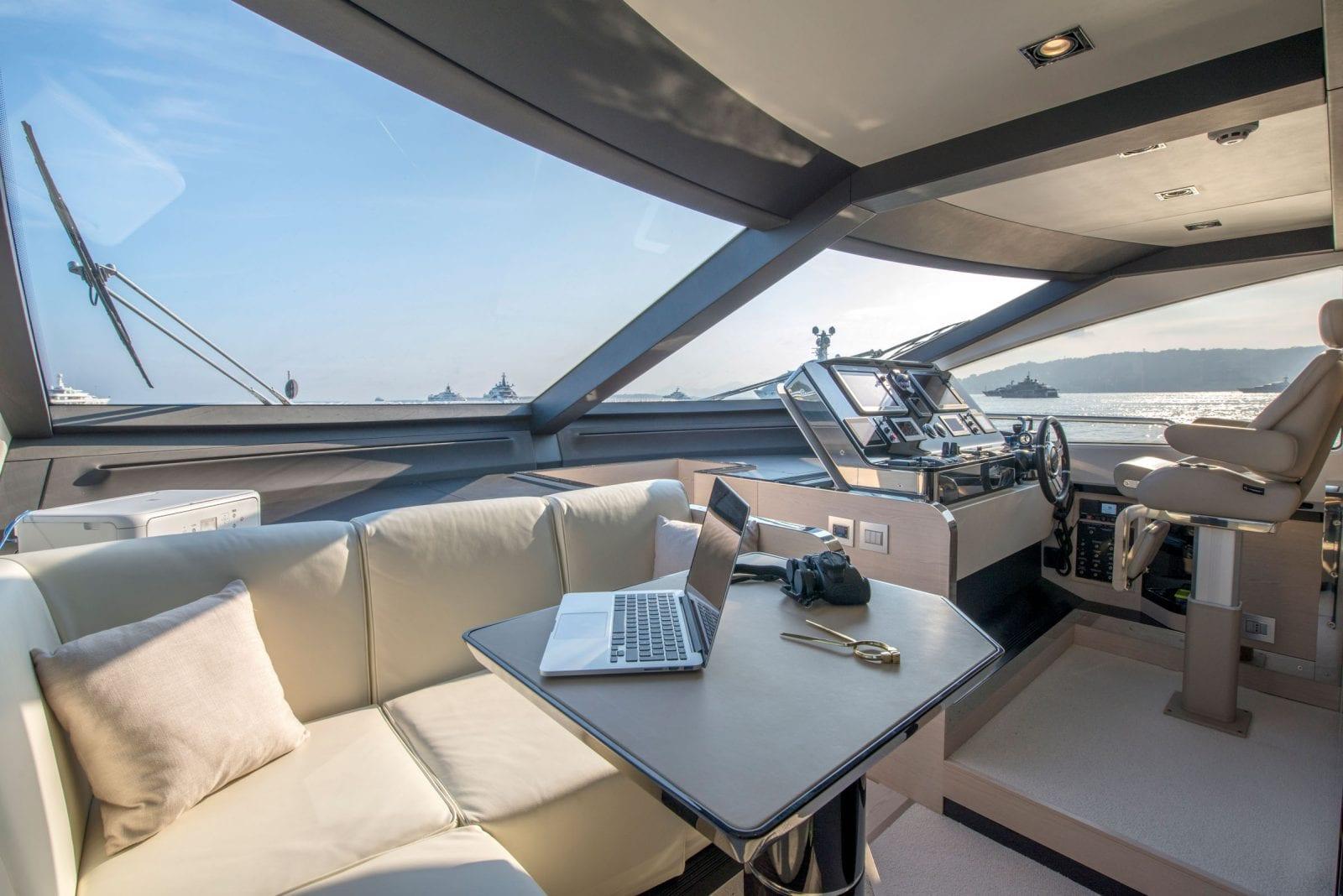 Azimut 80 Flybridge (2017)