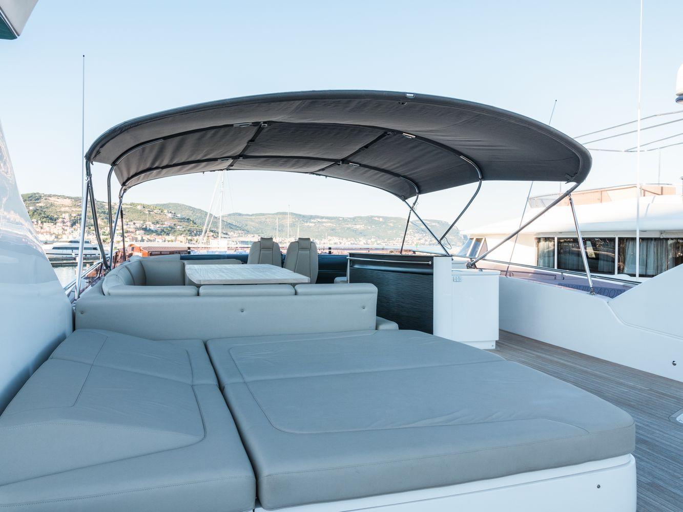 Princess 88 Motor Yacht 2019 Yachts Invest
