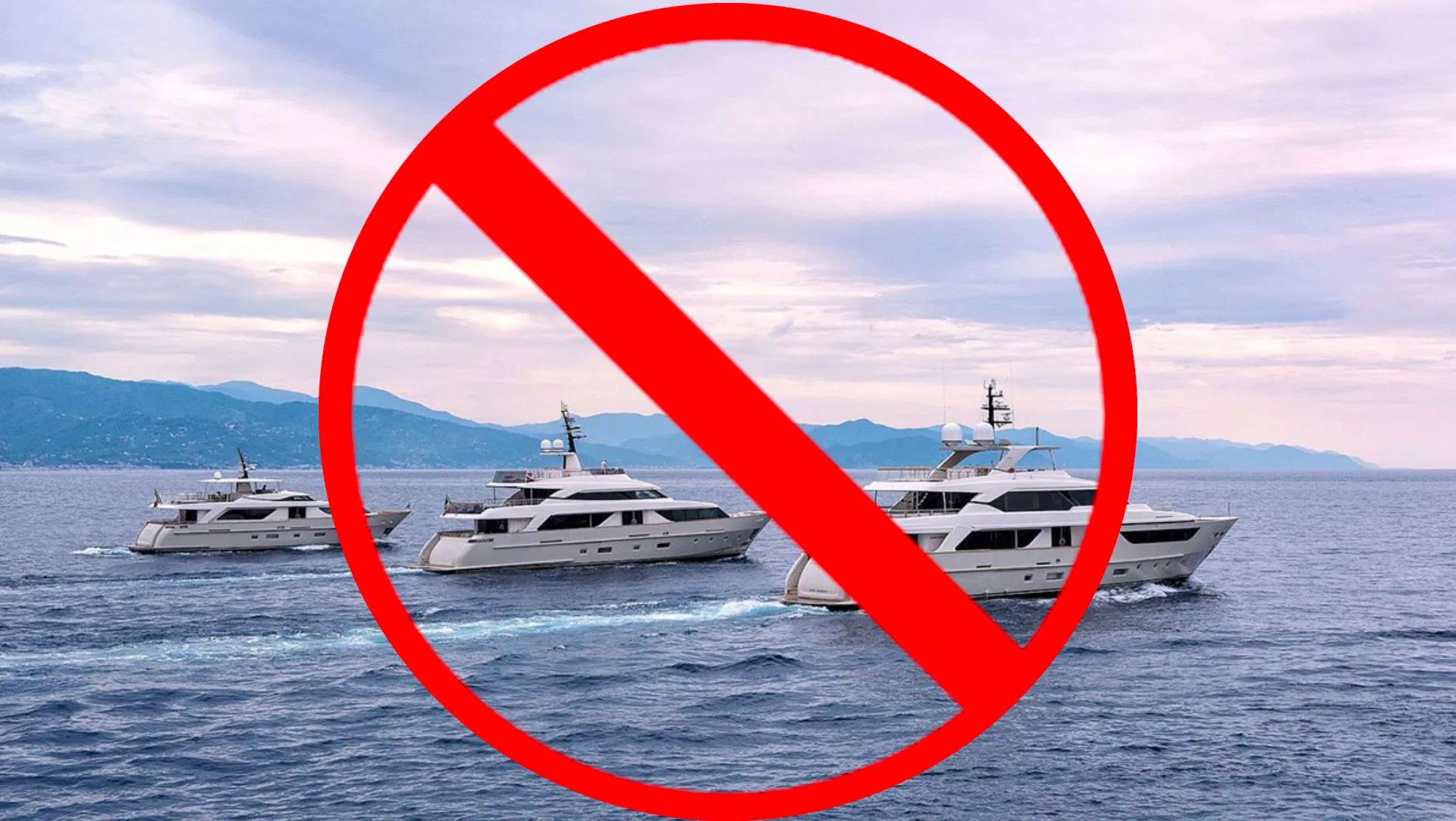 Reconfinement : Les Activités Liées à la Navigation sont Interdites Sauf quelques Exceptions