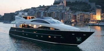 Riva 115 Athena (2008)