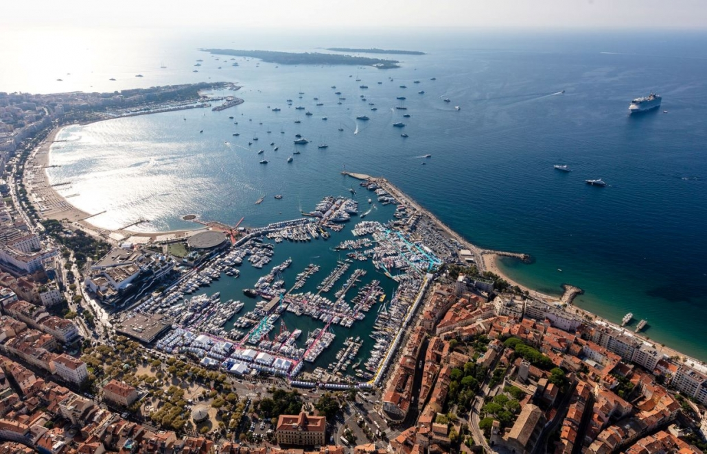 Buy a Boat in Cannes French Riviera – Yacht Purchase