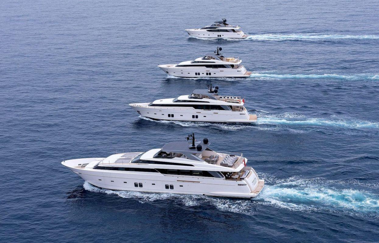 Купить яхту в Каннах. Продажа яхт на Французской Ривьере