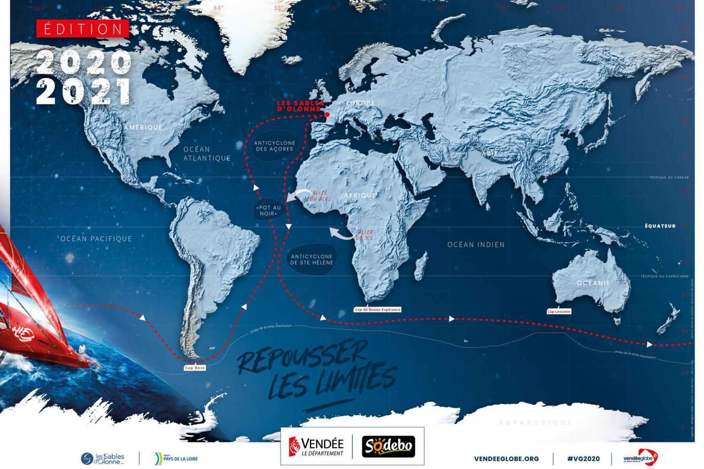 Yannick Bestaven Remporte le Vendée Globe 2020-2021 à l'issue d'un scénario inédit