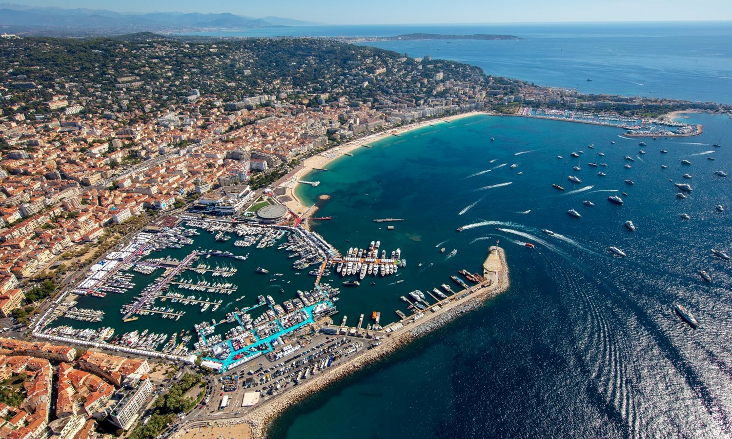 Yachts for Sale in Cannes South of France – Boat Sales