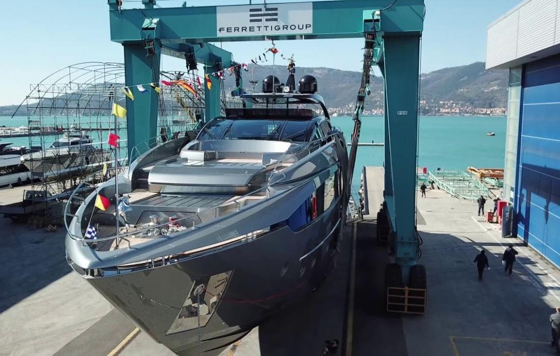 Наш новый партнер в Италии Yachts Invest Italia