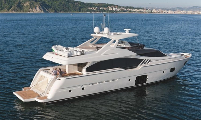 Yachts à Vendre à Cannes Sud de la France – Vente de Bateaux