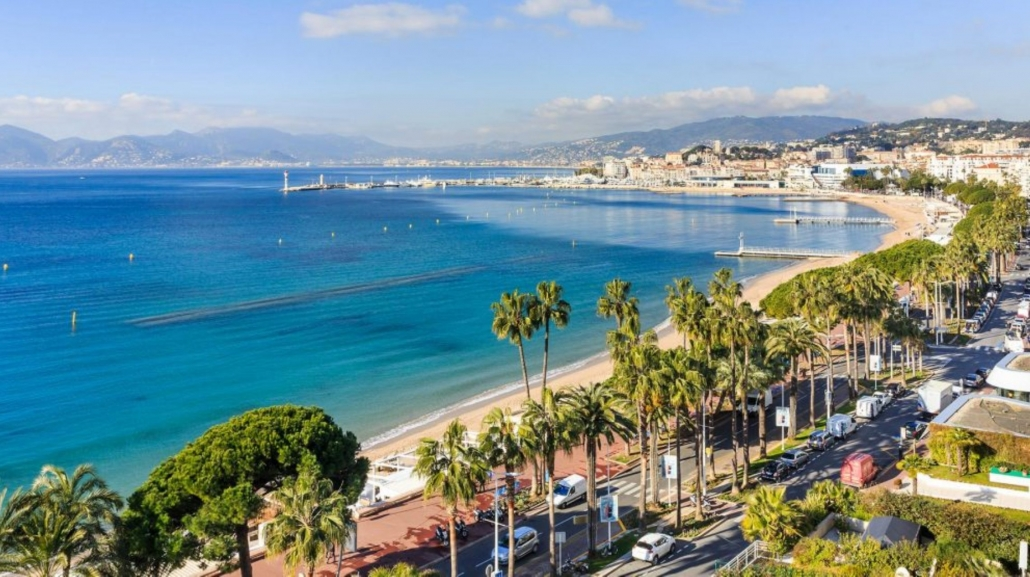 Cannes Yacht Charter – Boat Rental