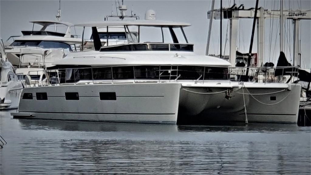 Lagoon 630 Motor Yacht (2017)