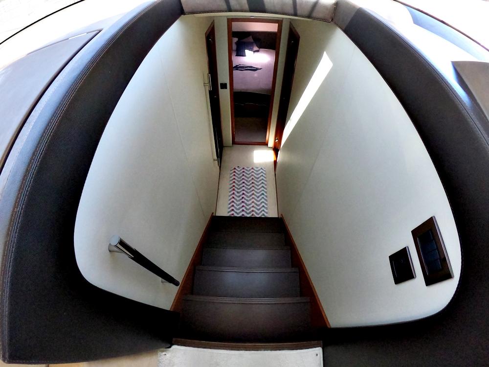 Prestige 550 Fly (2013)