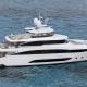 Gianetti Custom Yachts 38m Superyacht