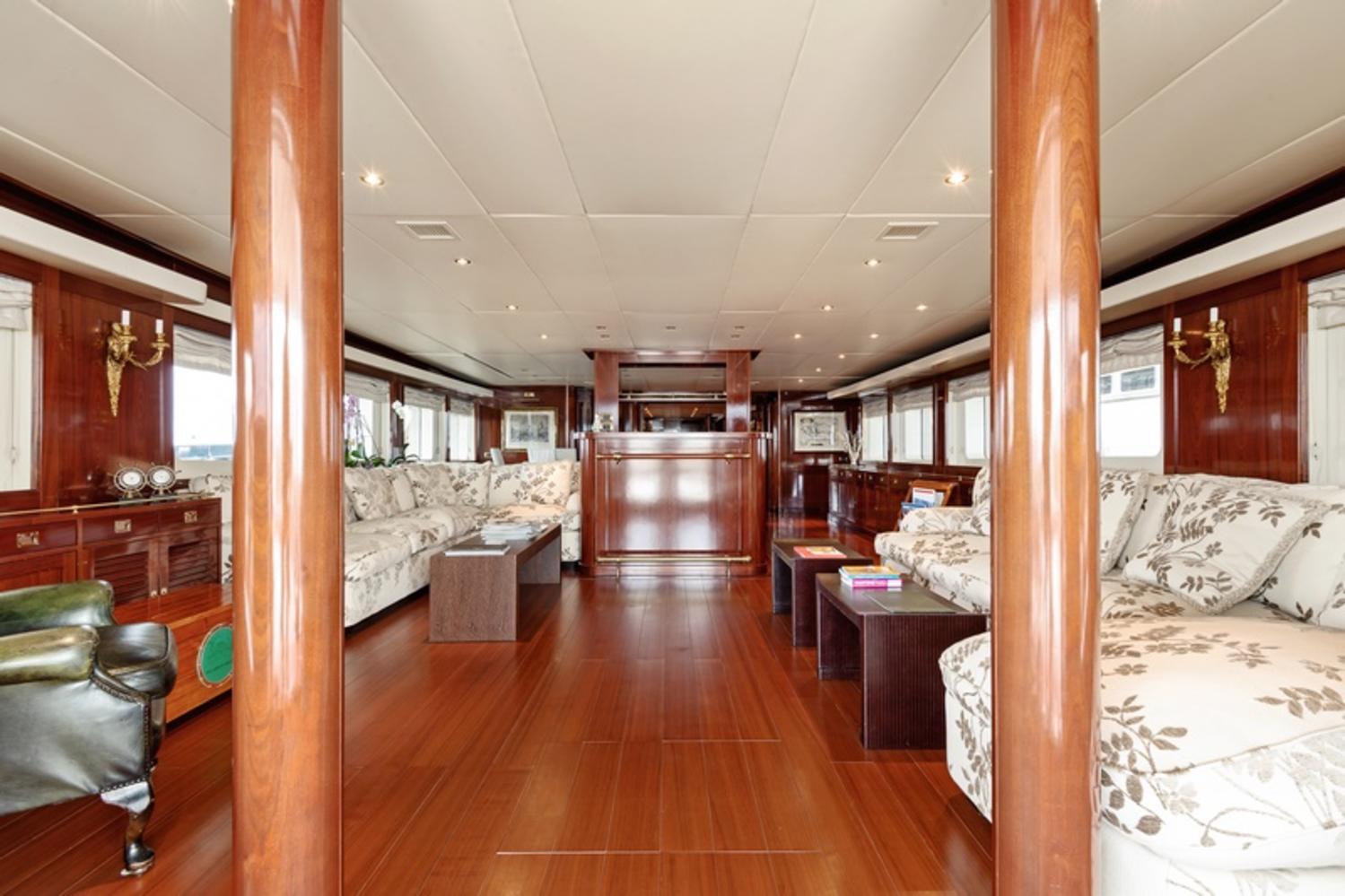 Richard Dunston 44M Tugboat (1967 / 2006)