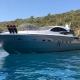 Pershing 62 for sale Turkey