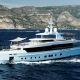 Admiral Impero 40 yacht for sale France