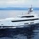 Tankoa 50m S501 Hybrid Superyacht for Sale